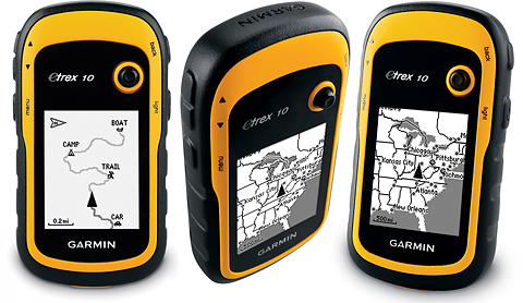 Gps-навигатор garmin etrex 10 -> gps-навигаторы < techno-extreme.