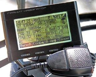 Гранит Навигатор 2.07 Инструкция - фото 2