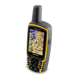 Карманный gps навигатор для леса