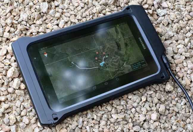 Gps Навигатор для Леса на Андроид