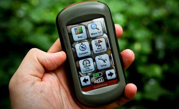 туристический Gps навигатор для андроид - фото 8