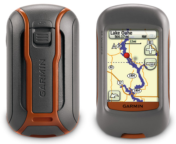 Garmin dakota 20 инструкция