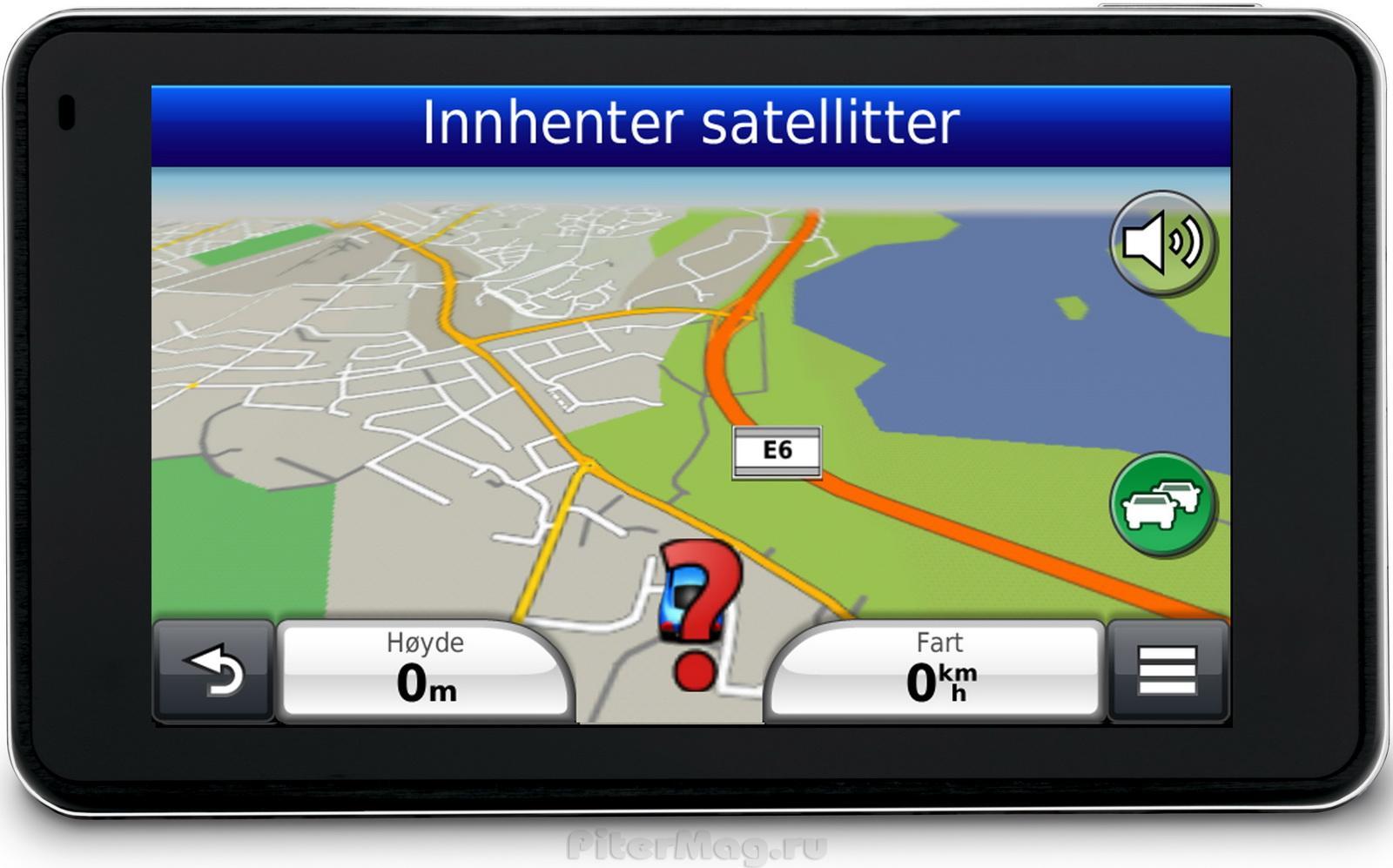 навигатор garmin etrex h инструкция видео