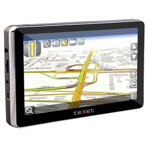 Ремонт GPS навигатора teXet