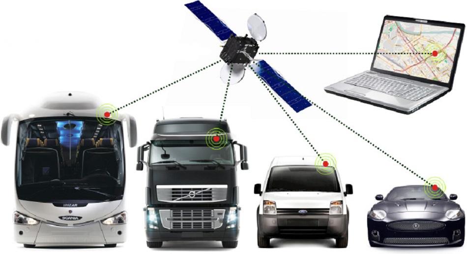 Программу для слежения автомобиля по глонасс